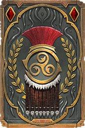 Potentate Card Art